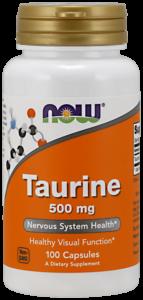 Taurine Now foods