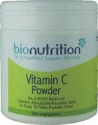 Vitamine C poeder 50/50-30