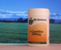 Carnitine 500-90-0