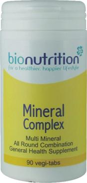 Mineraal Complex-0