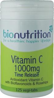 Vitamine C 1000TR-0