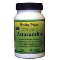 Astaxanthine-0