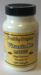 Vitamine D3