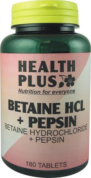 Betaïne HCL-0