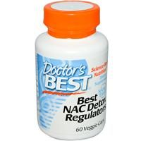 NAC Doctor's Best