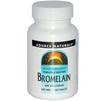 Bromelaïne 500 mg-0