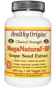 Grape seed extract 300