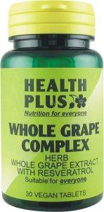 whole grape complex