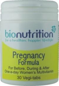 Pregnancy Formula-0