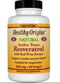 resveratrol-healthyorigins