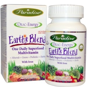 Earth Blend multi