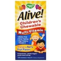 Nieuwe Kindervitamines kauwtabletten