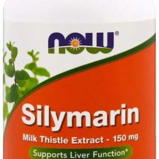 silymarin-now